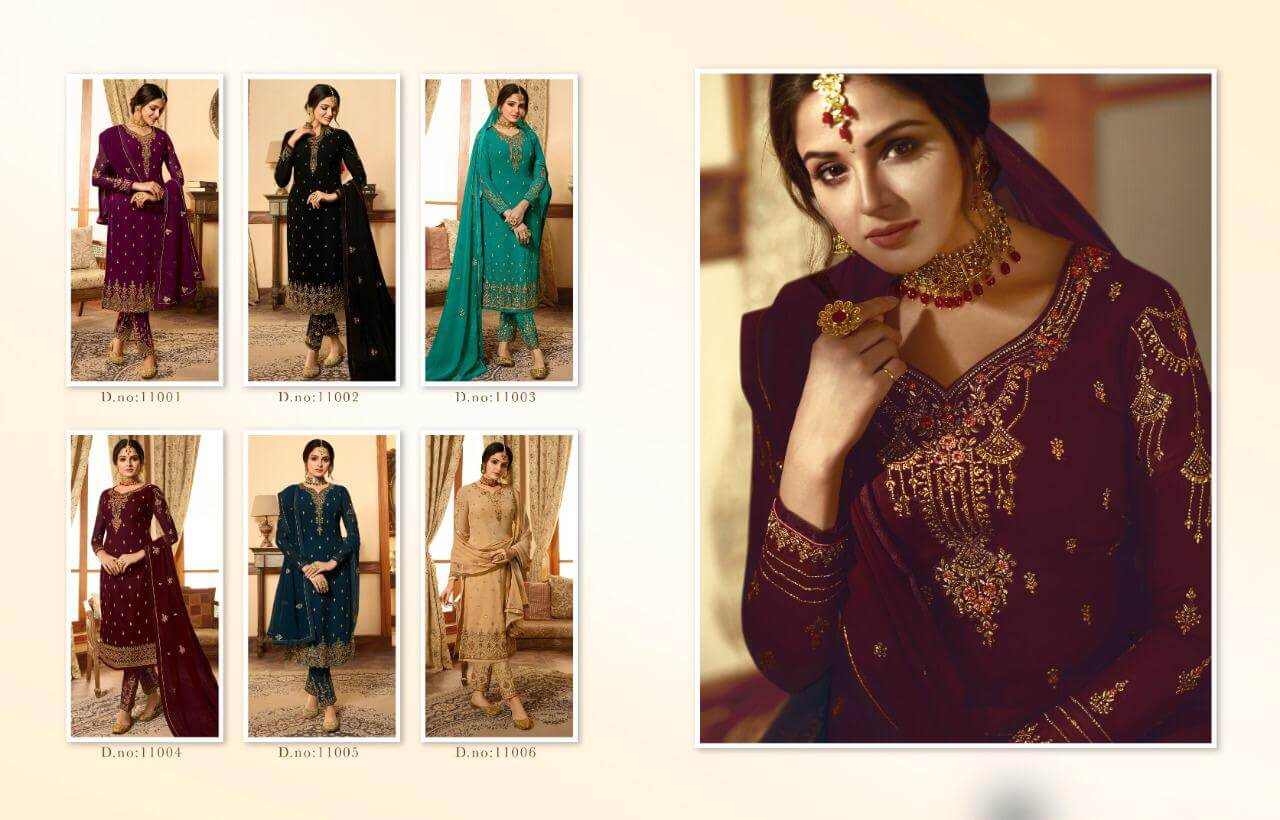 Zisa Vol 60 collection 2
