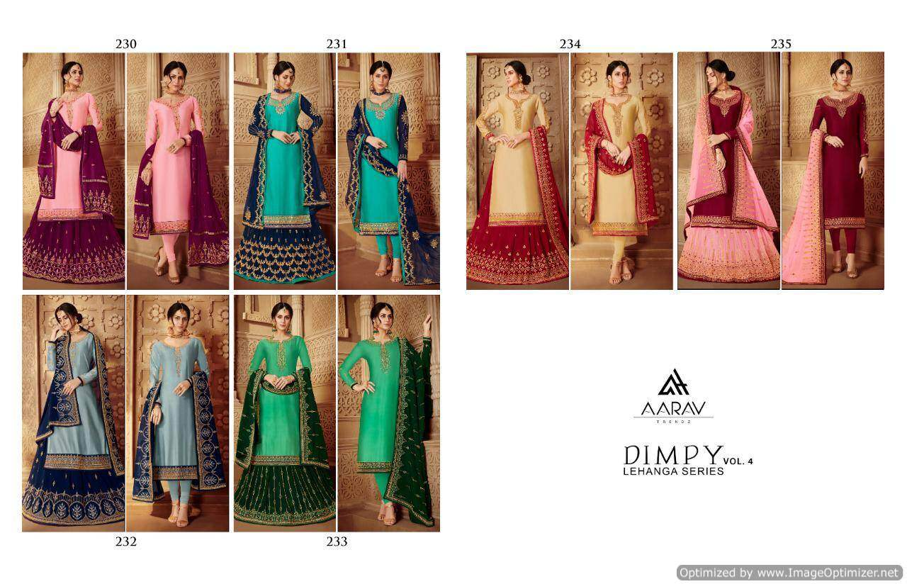 Aarav Dimpy 4 collection 5