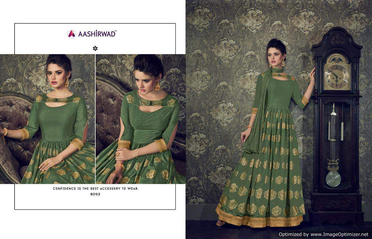 Aashirwad Rivaah collection 3