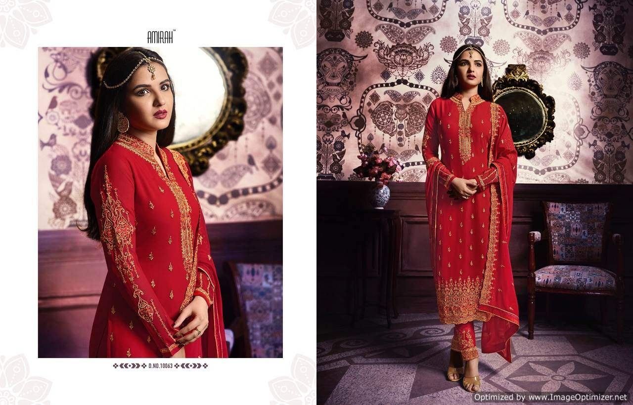 Amirah Vol 14 collection 6