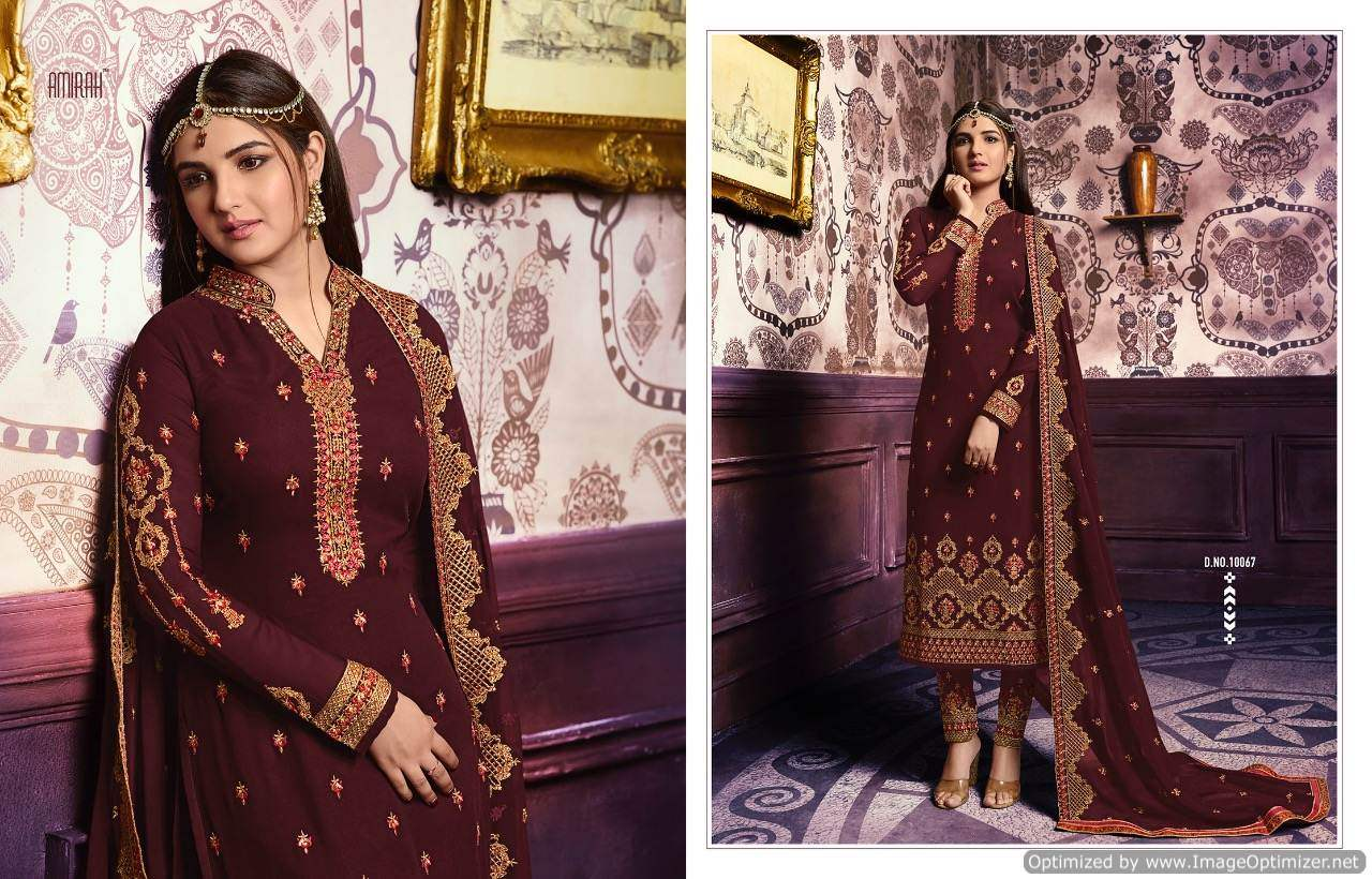Amirah Vol 14 collection 5