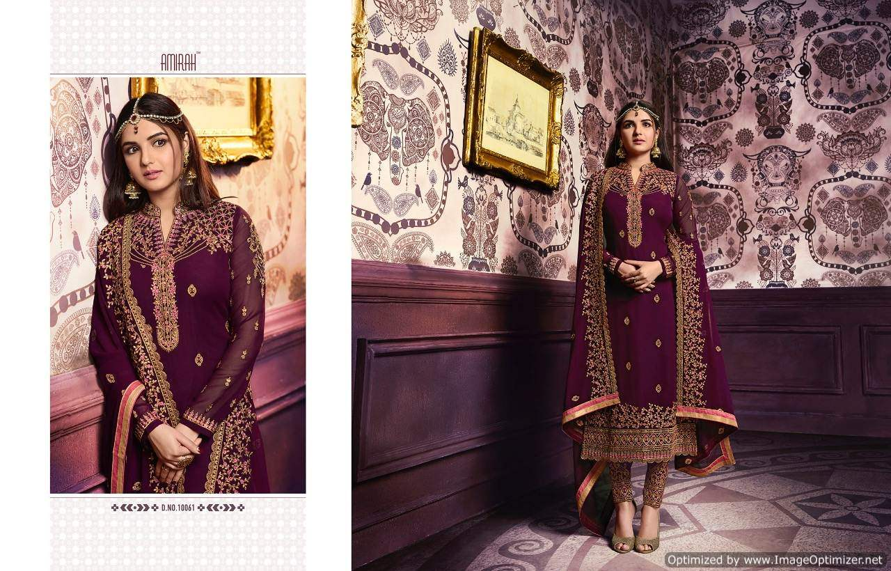 Amirah Vol 14 collection 3