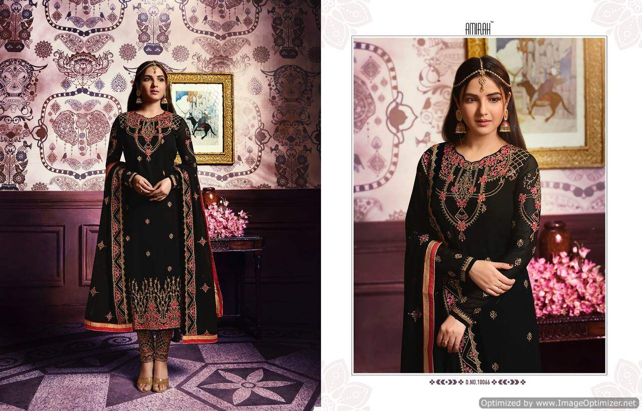 Amirah Vol 14 collection 4