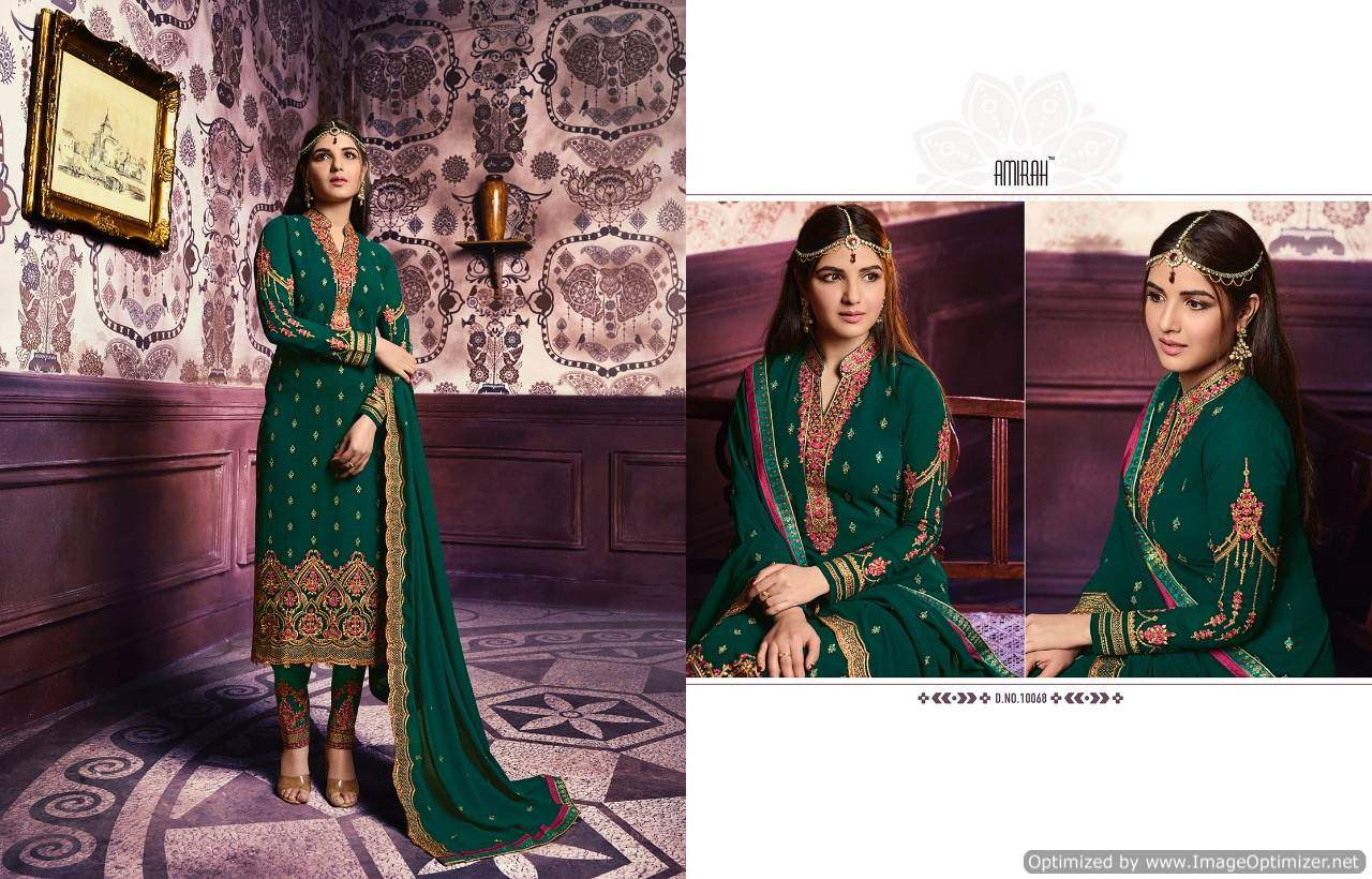 Amirah Vol 14 collection 2