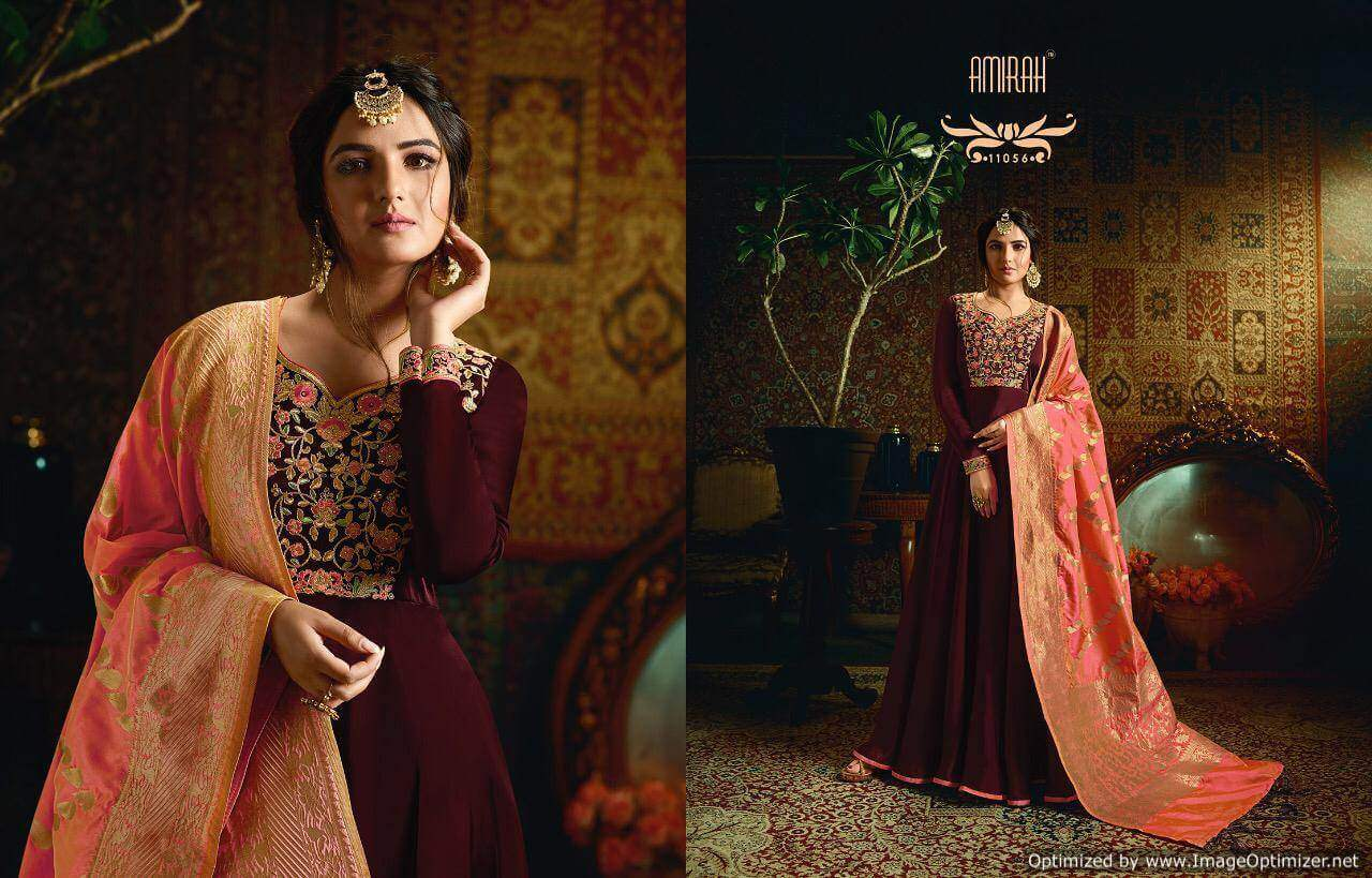 Amirah Vol 21 collection 4