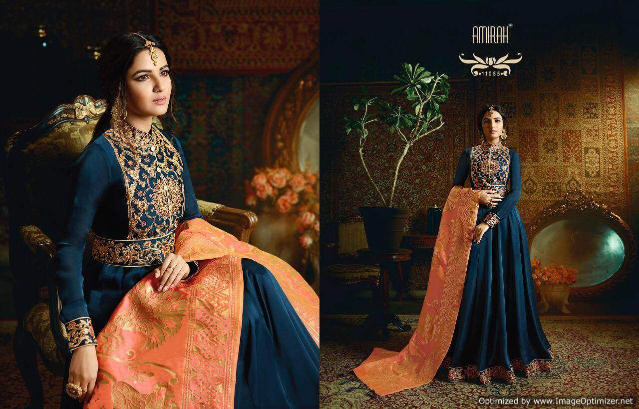 Amirah Vol 21 collection 1