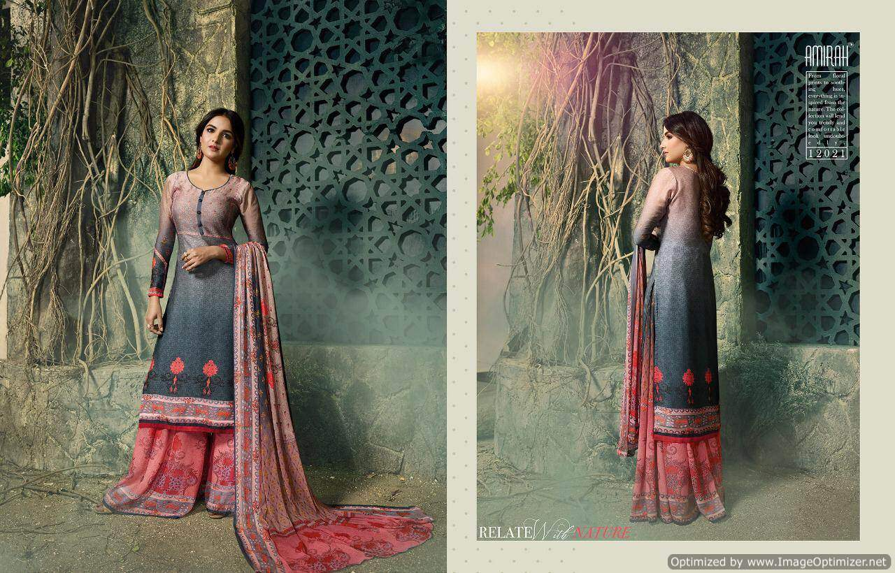Amirah Vol 25 collection 3
