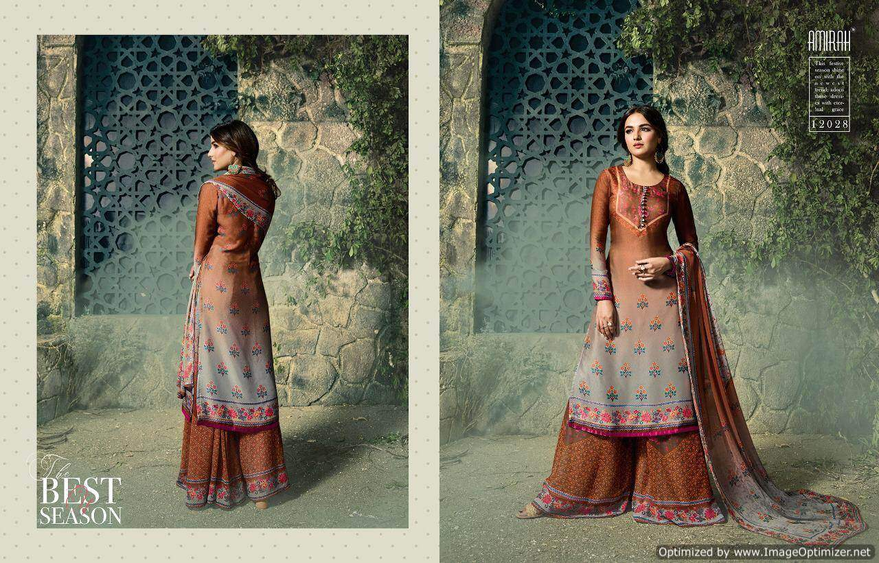 Amirah Vol 25 collection 1