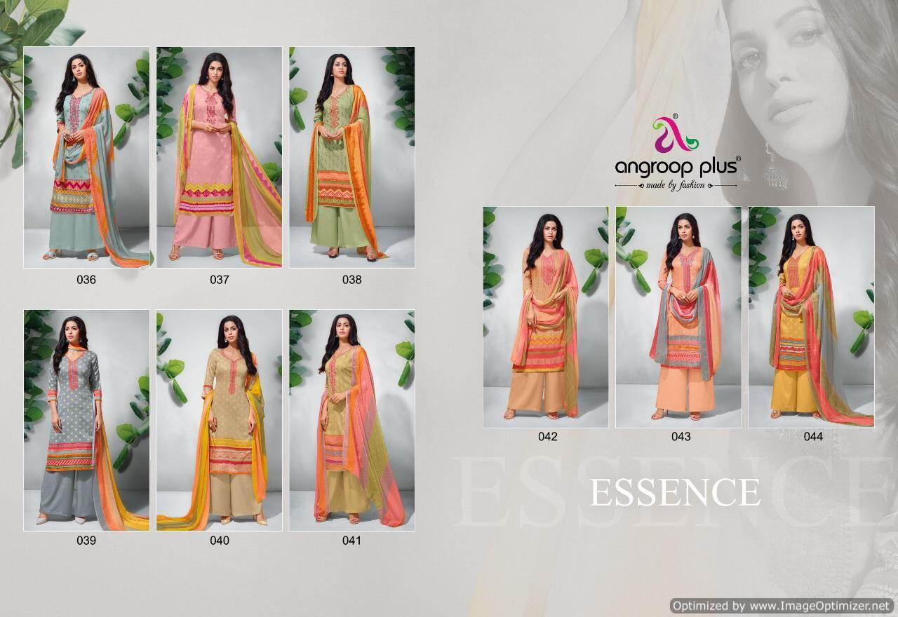 Angroop Essence collection 2