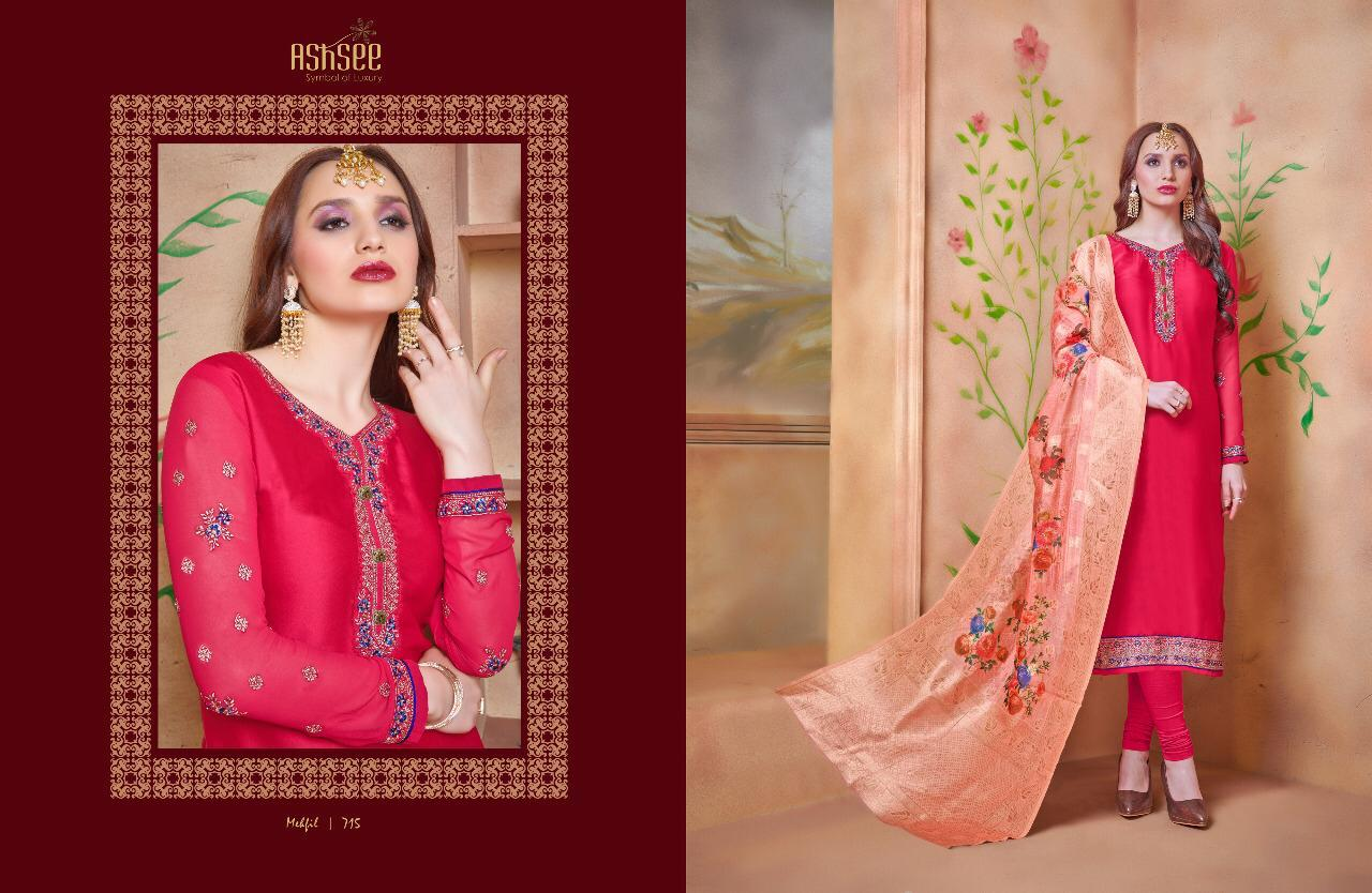 Ashsee Mehfil collection 4