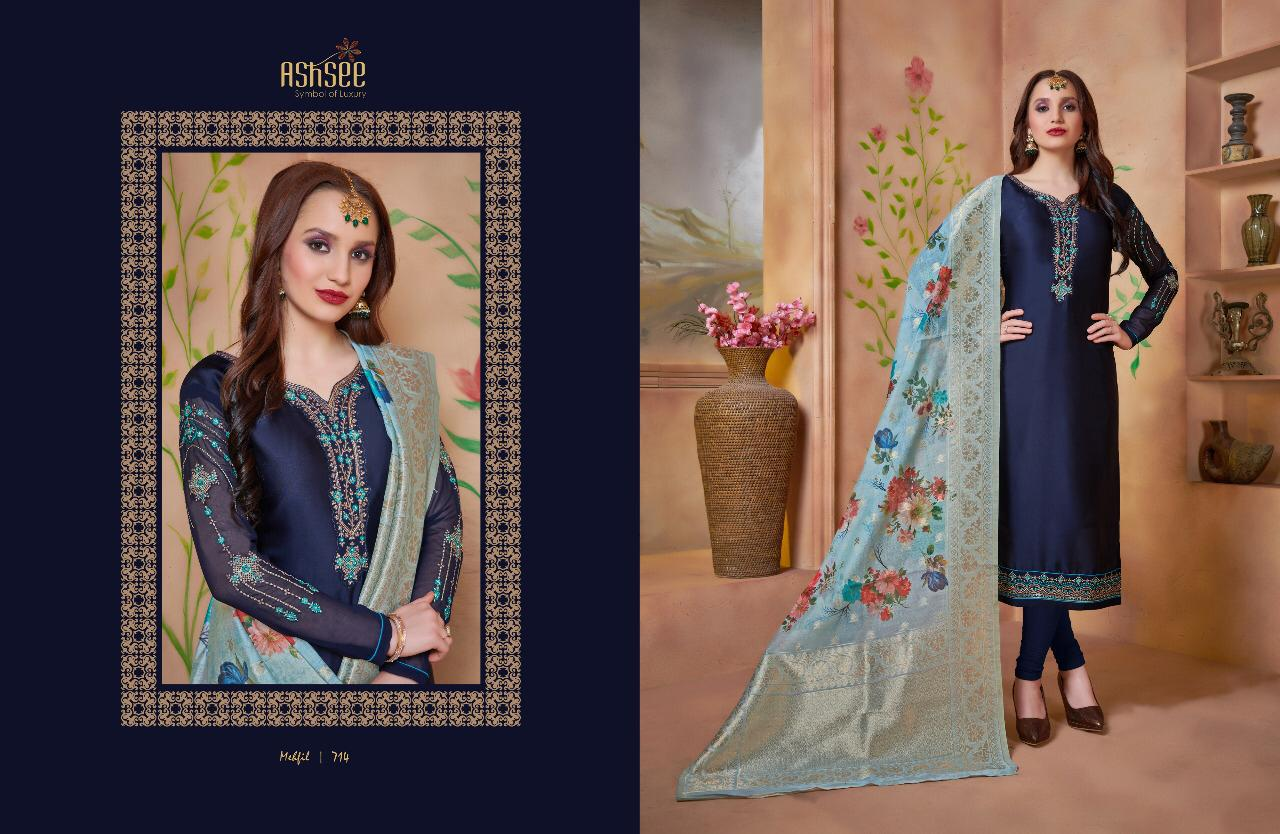 Ashsee Mehfil collection 5
