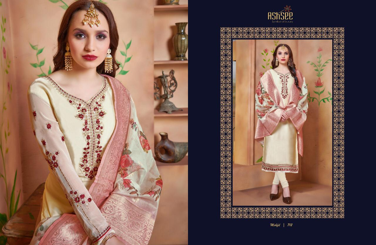 Ashsee Mehfil collection 7