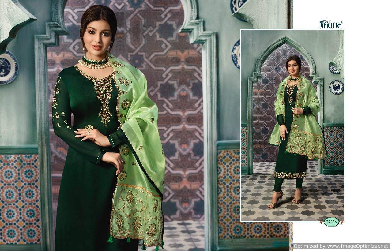 Ayesha Orangnza Dupatta collection 3
