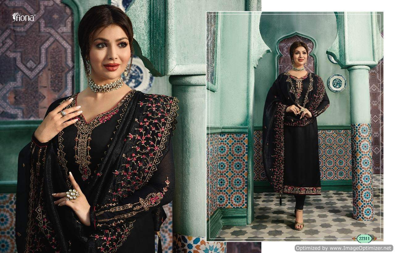 Ayesha Orangnza Dupatta collection 4