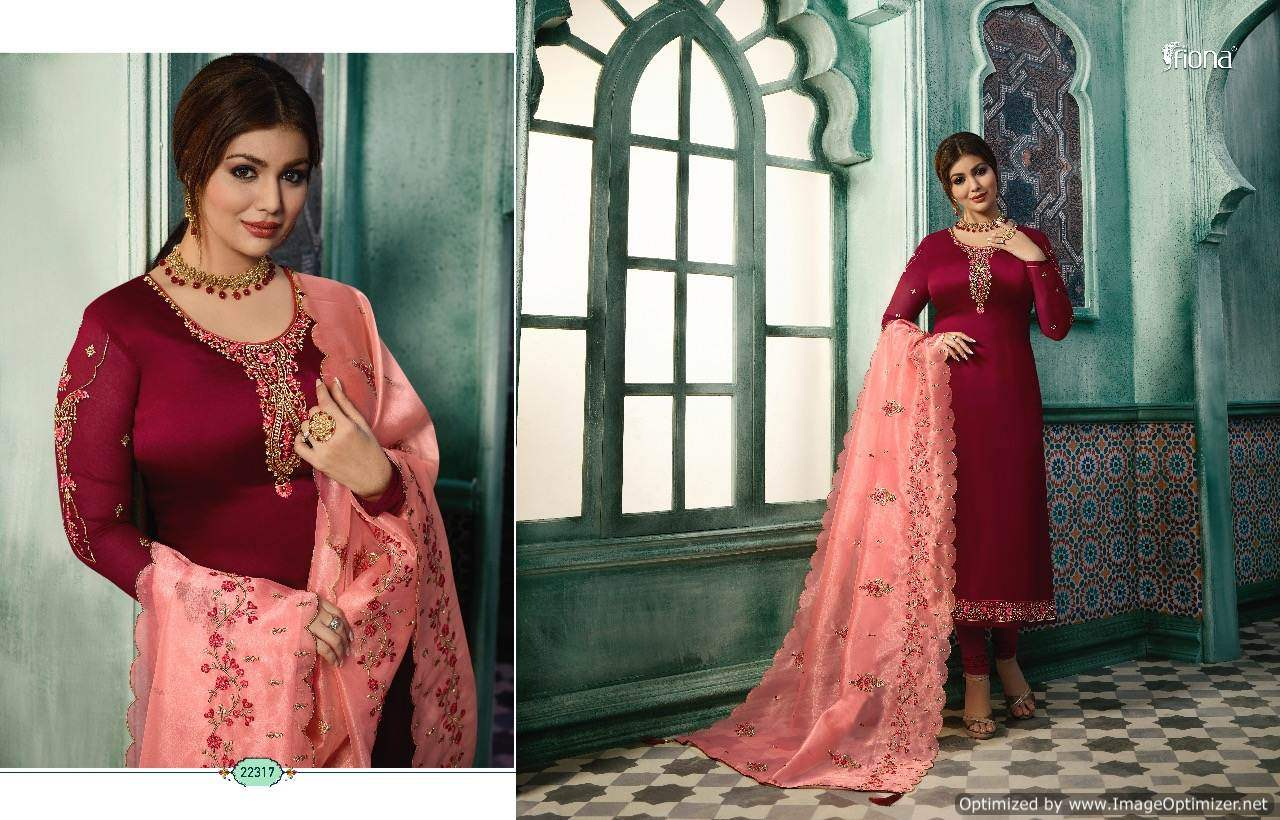 Ayesha Orangnza Dupatta collection 7