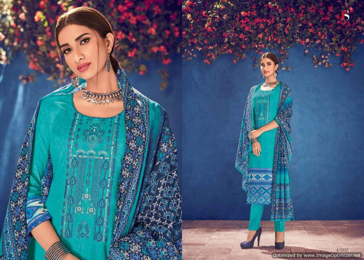 Deepsy Kaash collection 1