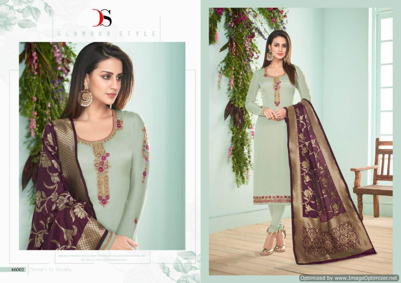 Deepsy Maahi collection 5