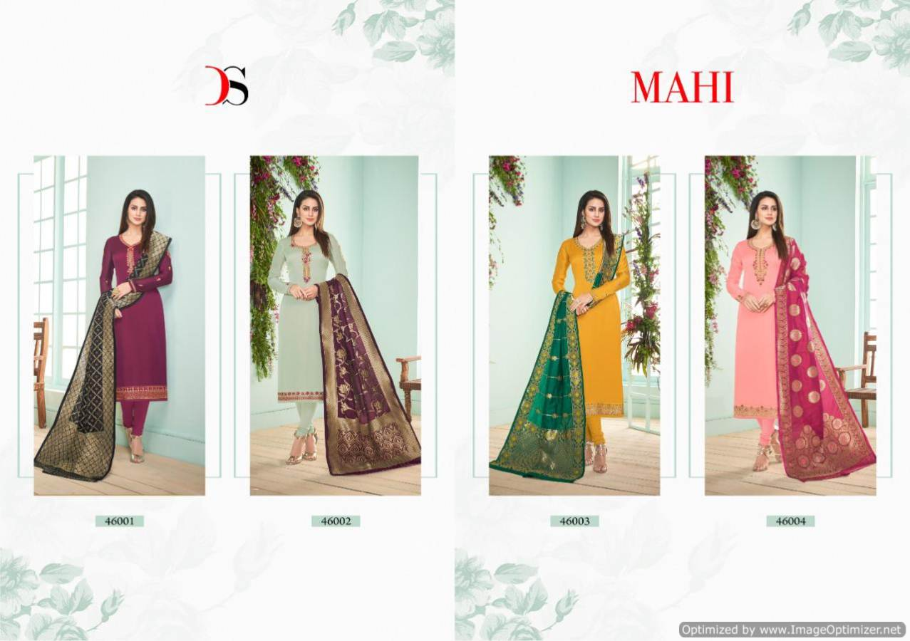 Deepsy Maahi collection 1