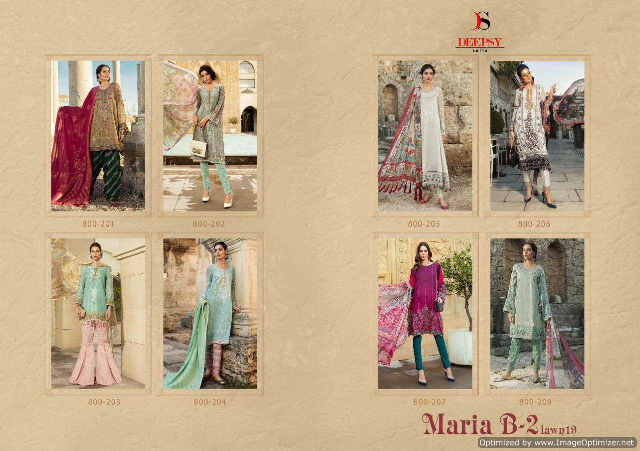 Deepsy Maria B 2 collection 6