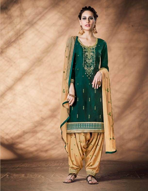 Kessi Patiala House Vol 69 collection 10