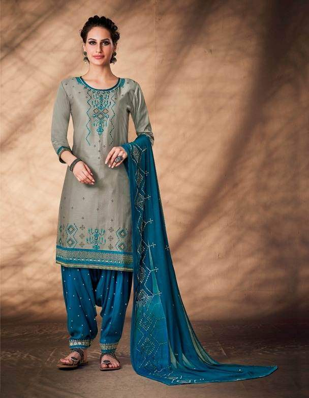 Kessi Patiala House Vol 69 collection 8