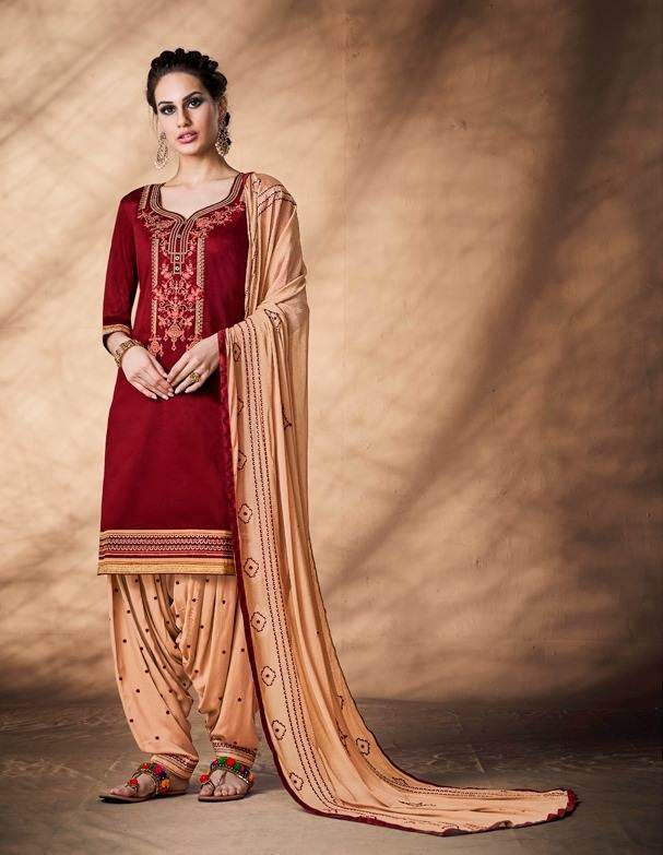 Kessi Patiala House Vol 69 collection 5