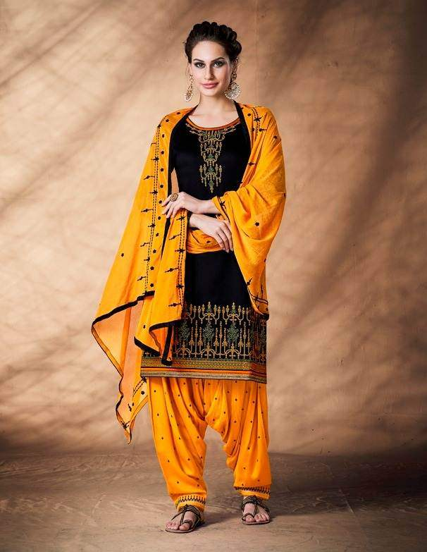 Kessi Patiala House Vol 69 collection 13