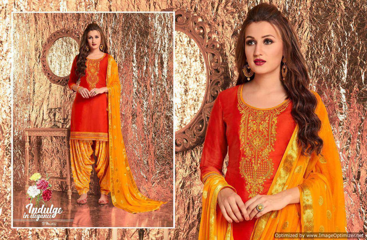 Kessi Shangar Patiala House 7 collection 11