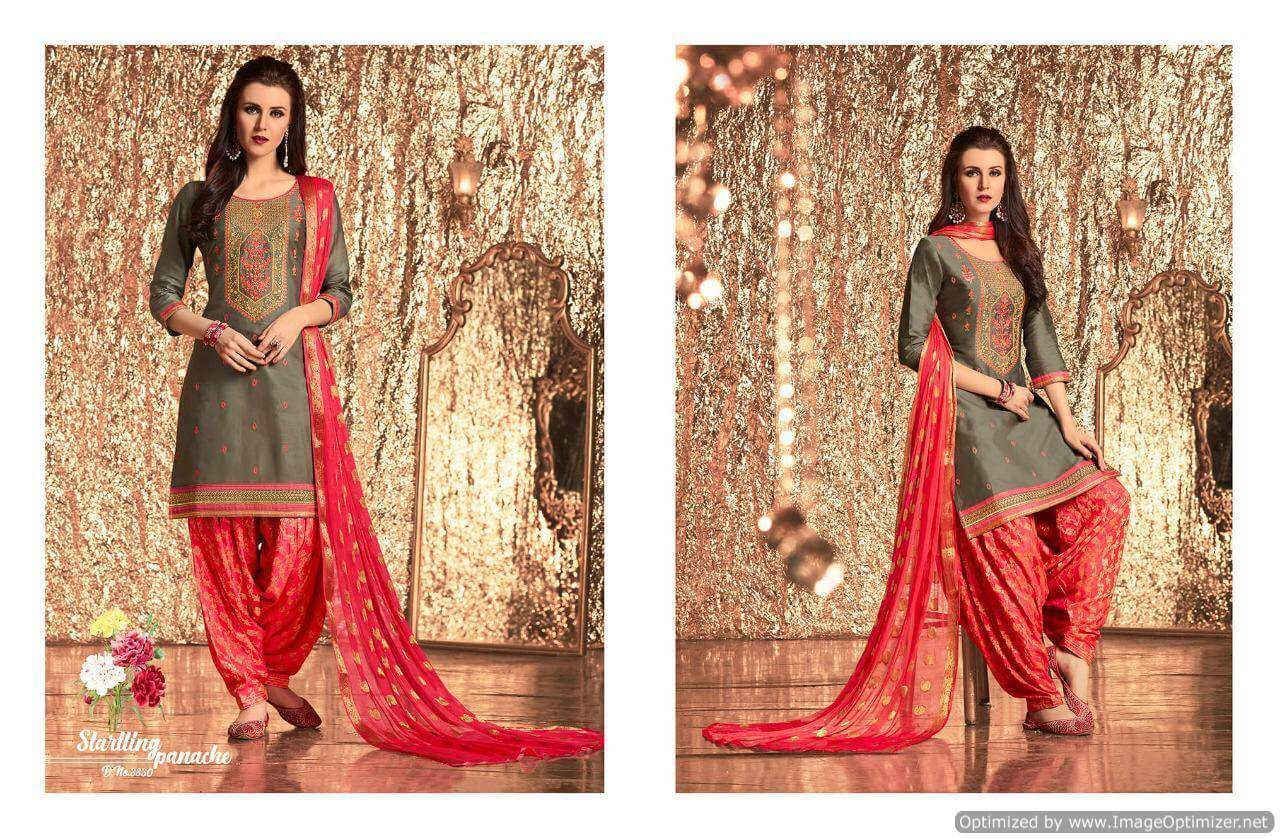 Kessi Shangar Patiala House 7 collection 8