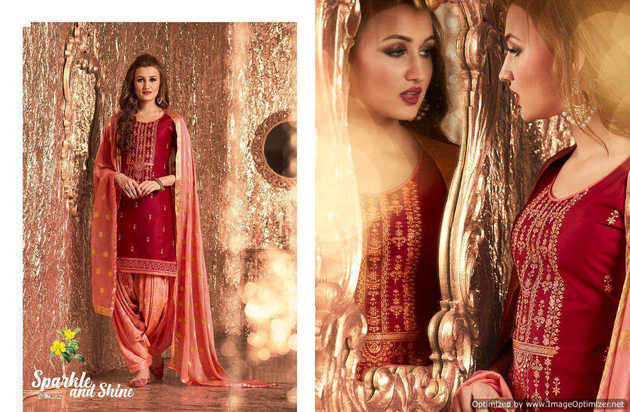 Kessi Shangar Patiala House 7 collection 6