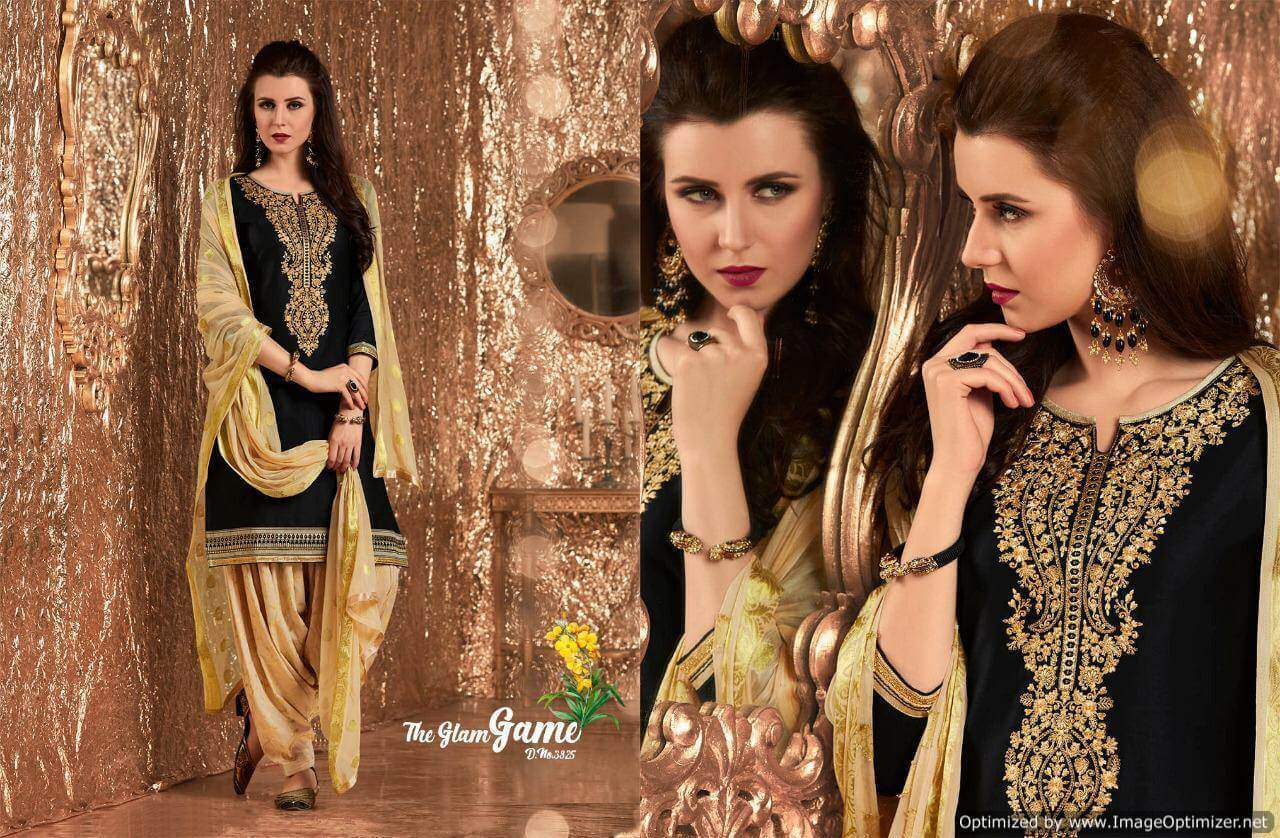 Kessi Shangar Patiala House 7 collection 3
