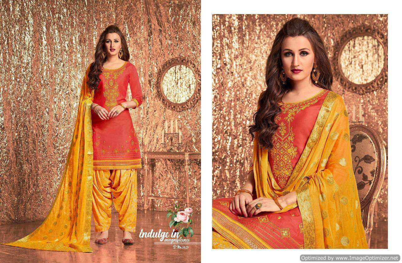 Kessi Shangar Patiala House 7 collection 1