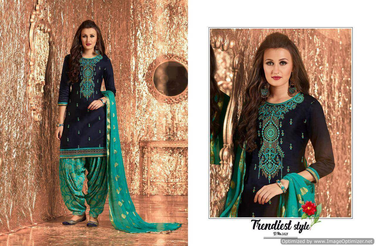 Kessi Shangar Patiala House 7 collection 12