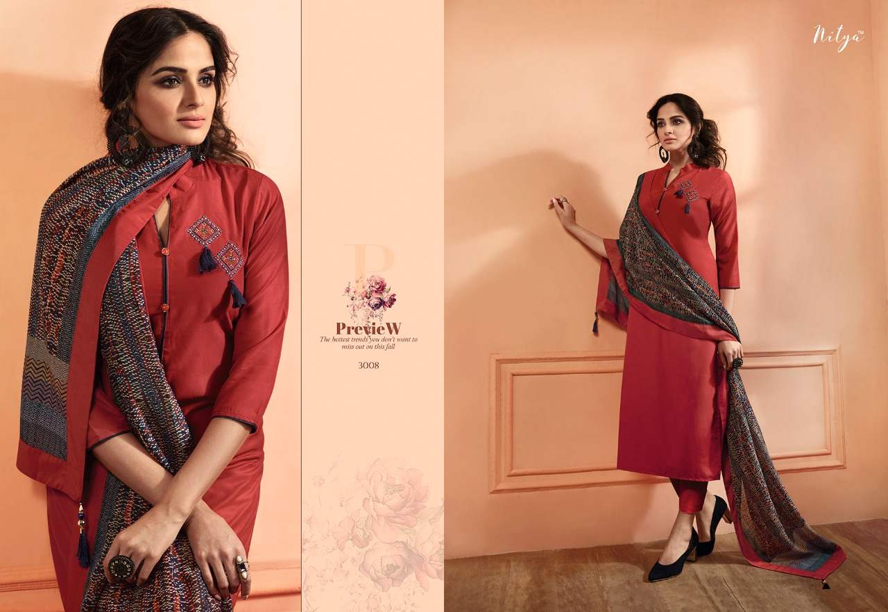 LT Nitya Vol 30 collection 11
