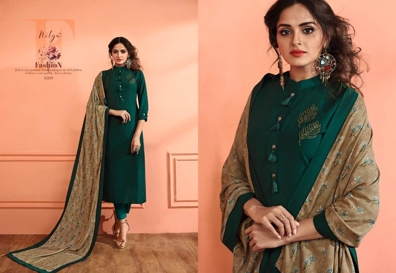 LT Nitya Vol 30 collection 9
