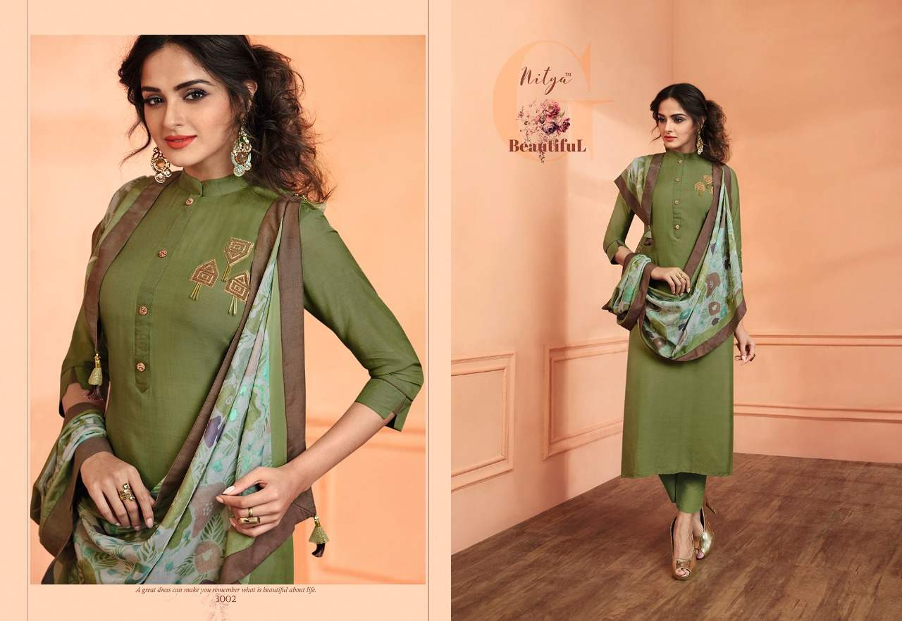 LT Nitya Vol 30 collection 8