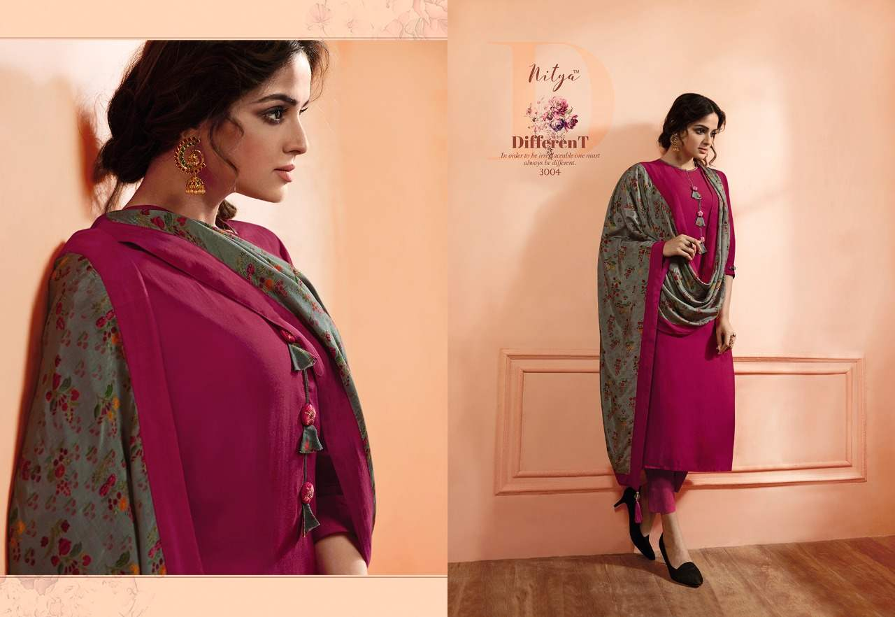 LT Nitya Vol 30 collection 6