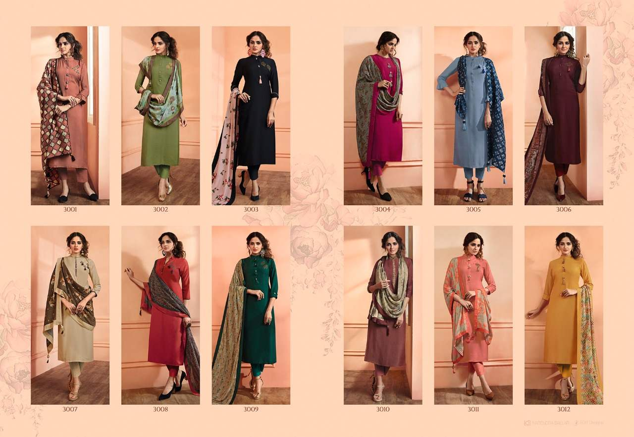 LT Nitya Vol 30 collection 5