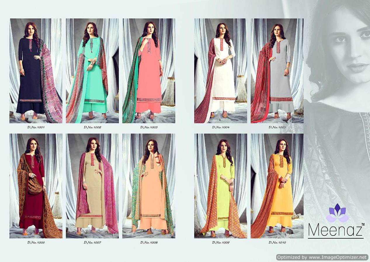 Meenaz Azayra collection 2