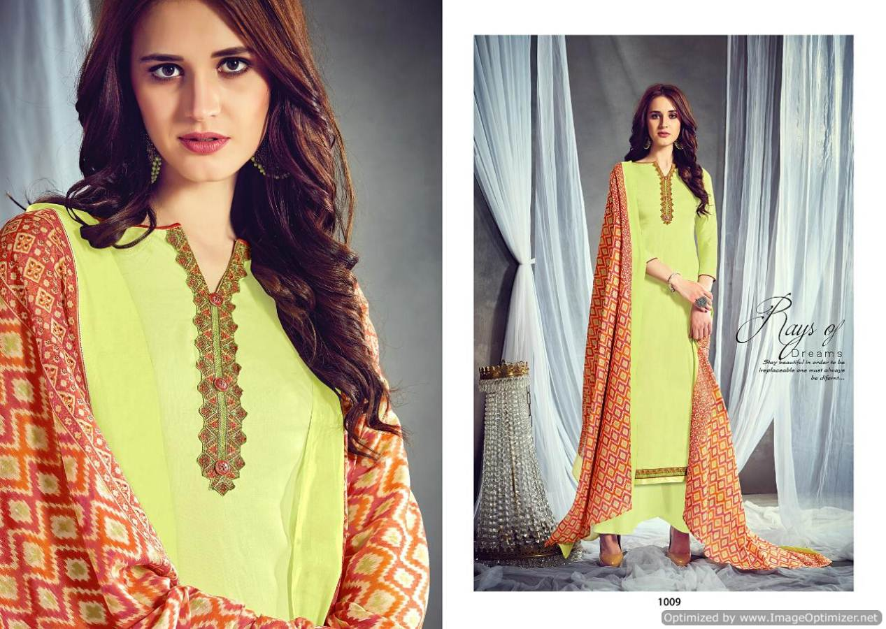 Meenaz Azayra collection 4