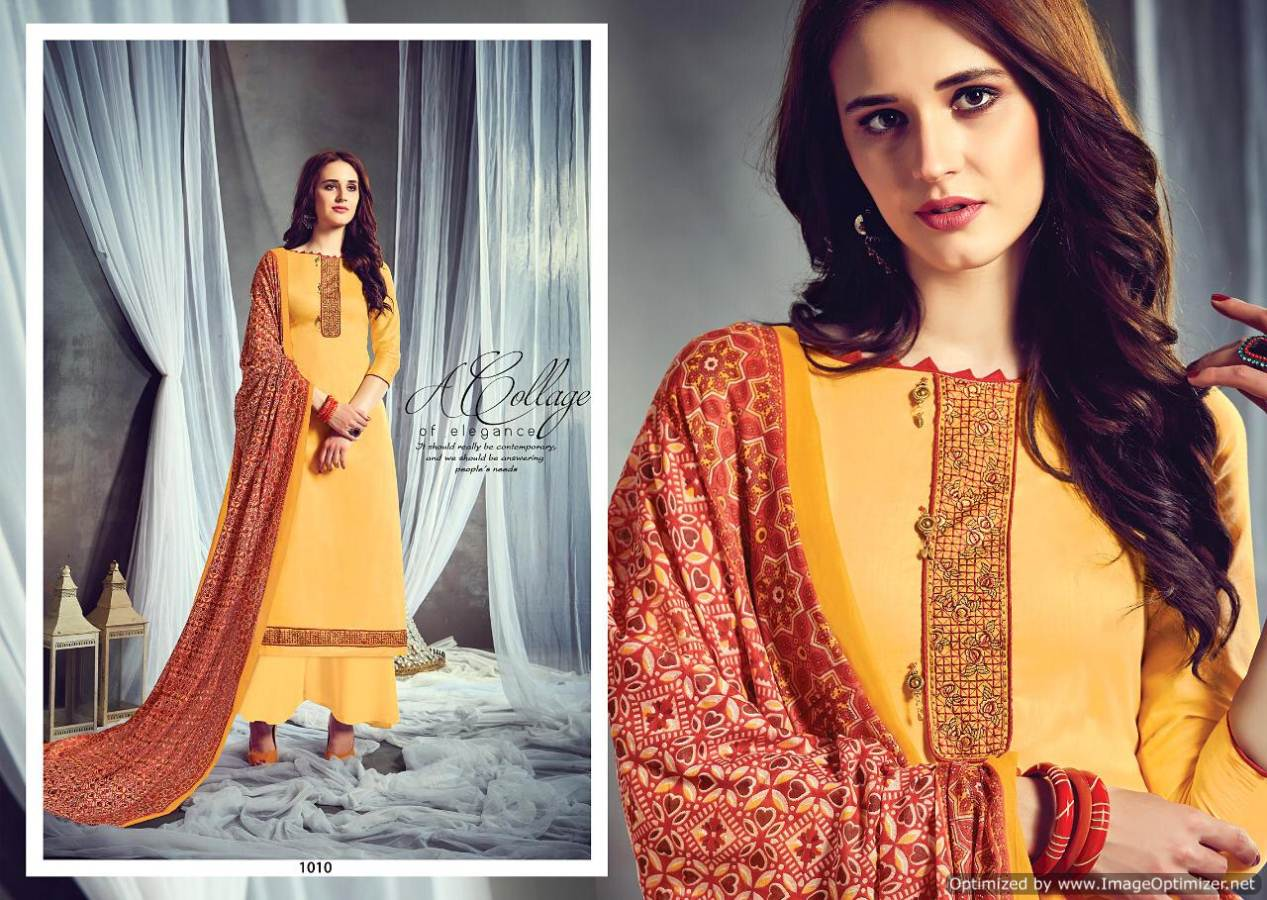 Meenaz Azayra collection 6