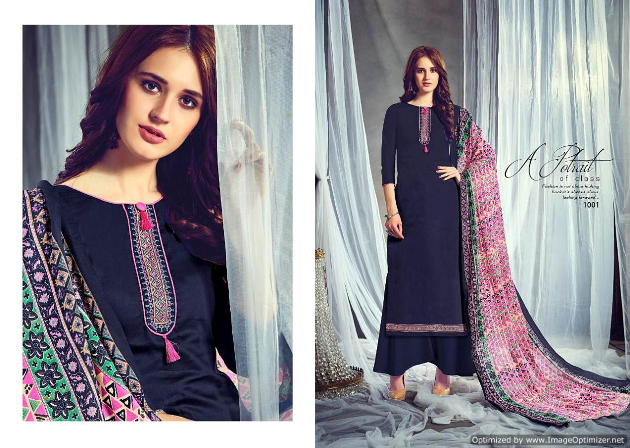 Meenaz Azayra collection 8