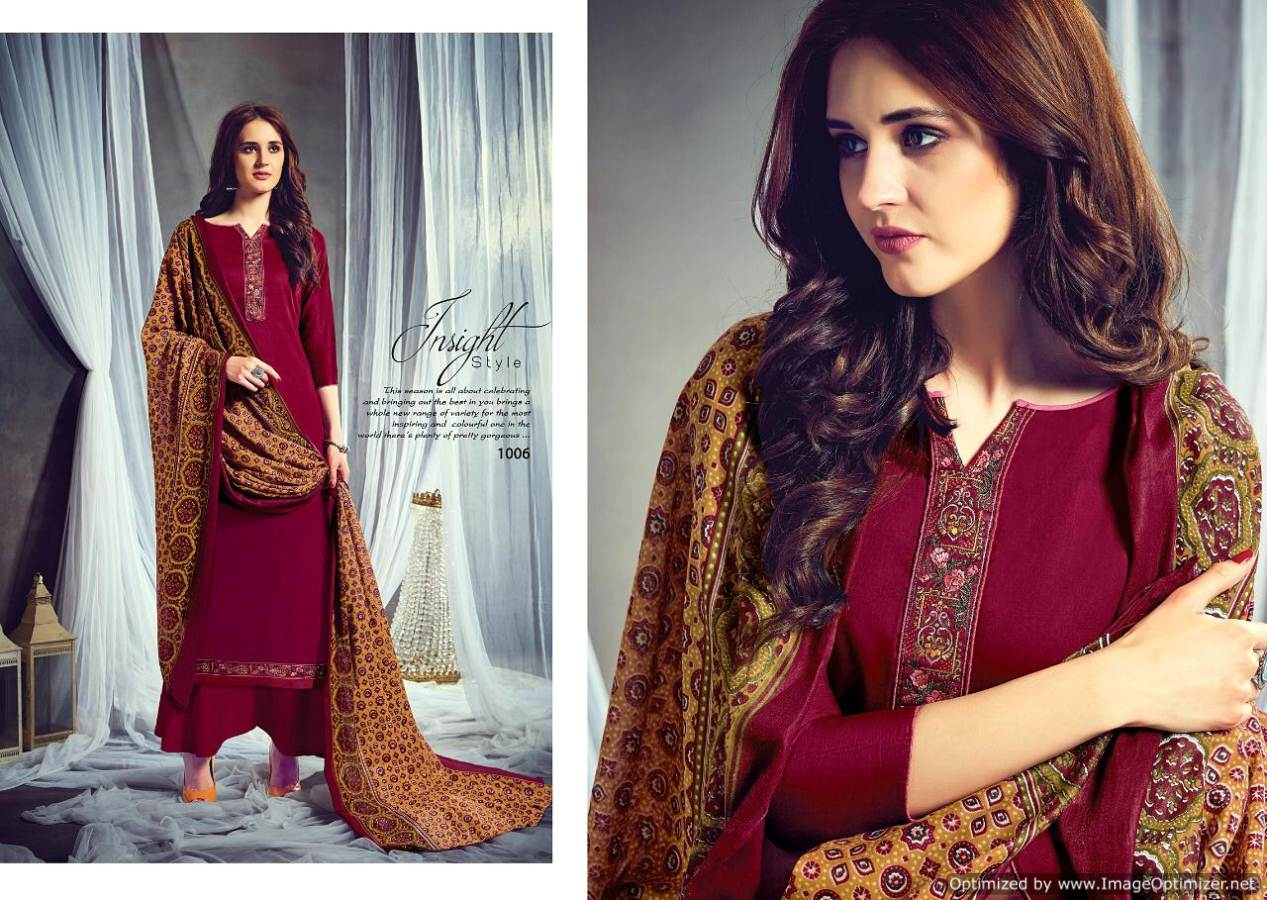 Meenaz Azayra collection 9