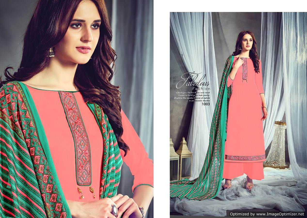 Meenaz Azayra collection 10