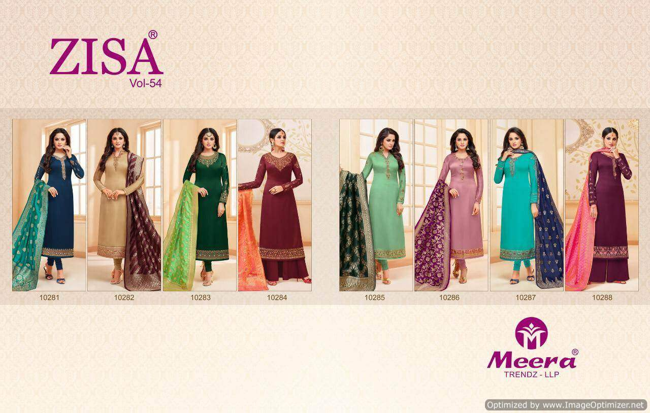 Meera Zisa 54 collection 5