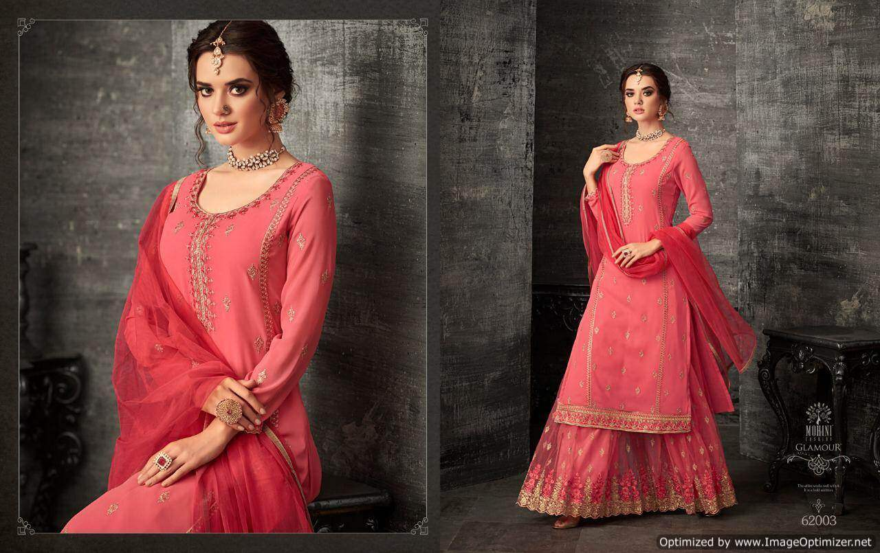 Mohini Glamour 62 collection 2