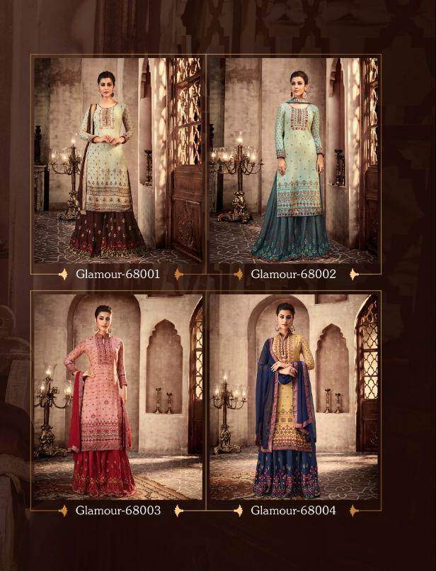 Mohini Glamour 68 collection 5