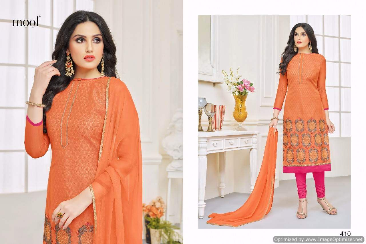 Moof Shaista Vol 5 collection 5