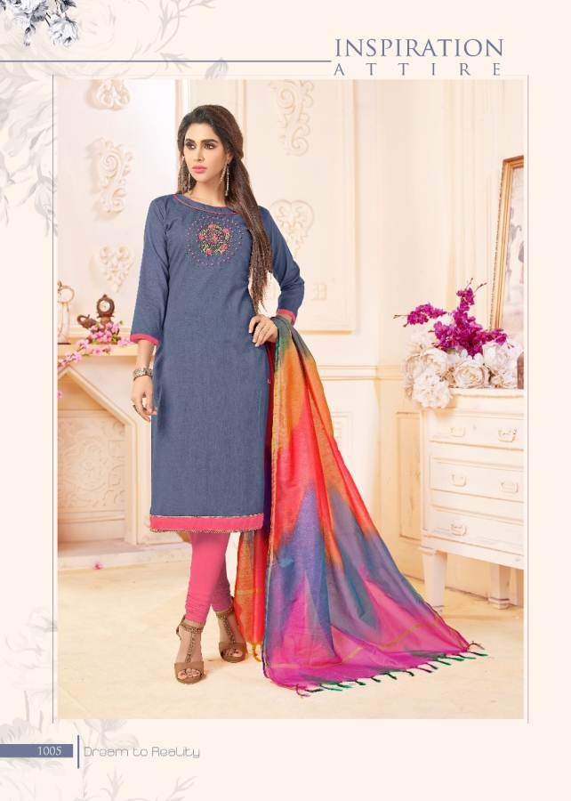 One Choice Chandni collection 9