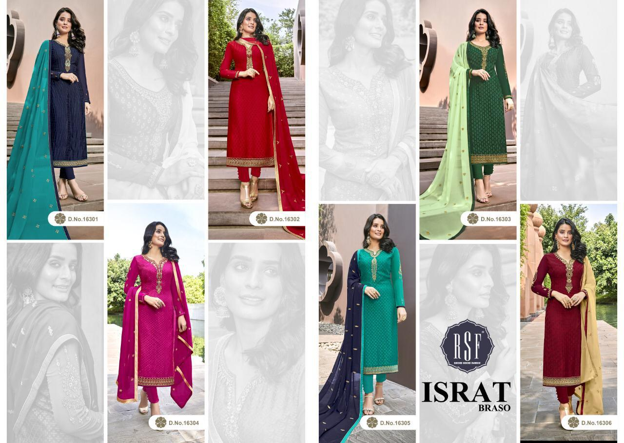 RSF Israt Braso collection 2